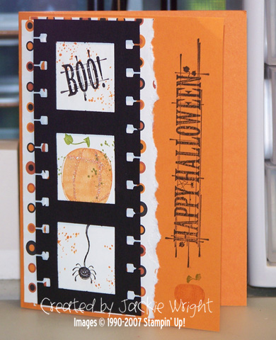 Autumn Apparitions Filmstrip card