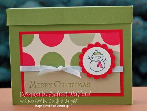 Merry & BrightBox