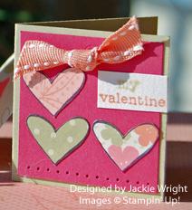 Mailbox Valentinecard