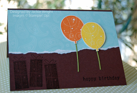 Happy Birthday Pops Card Happy Birthday Pop-up Card