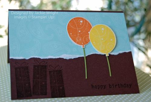 Happy Birthdaypop-up