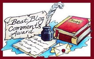 best-blog-comment-award