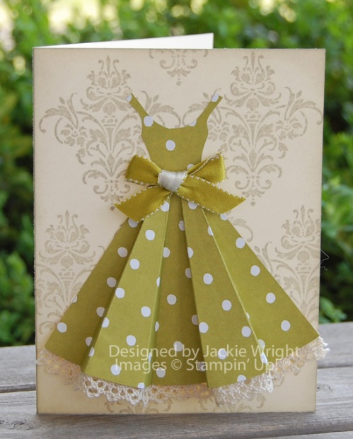 Folded dress2
