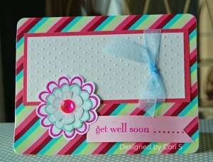 Get Well card by Cori S
