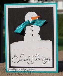 Bermuda Bay Snowman2