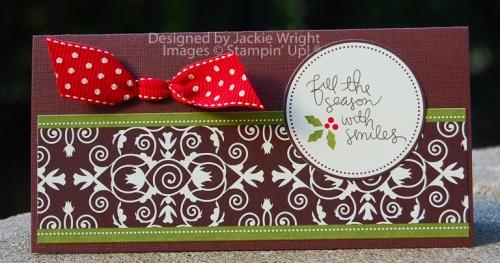 Christmas Jingle sample2