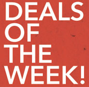 Deals of the week pic
