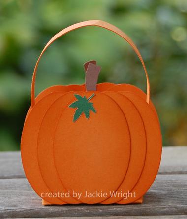 little pumpkin box