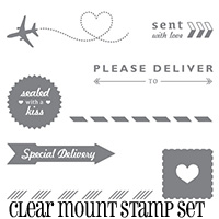 Sent with Love stamp set - www.jackiestamps4fun.wordpress.com