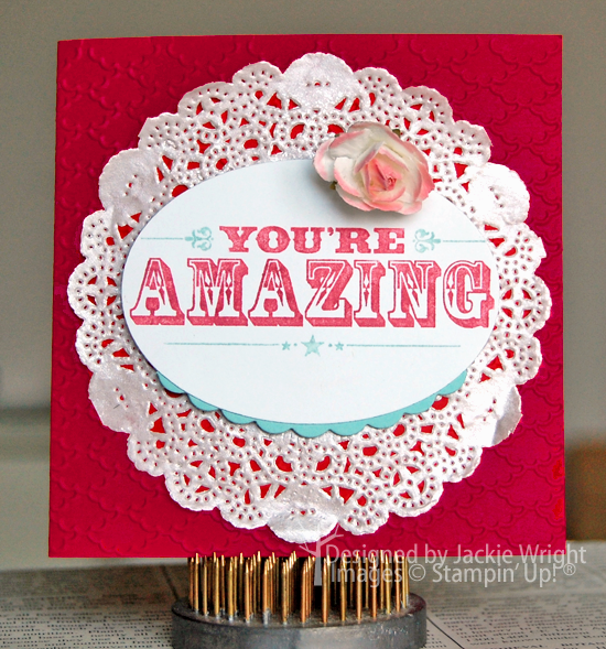 You Re Amazing To Me: You're Amazing