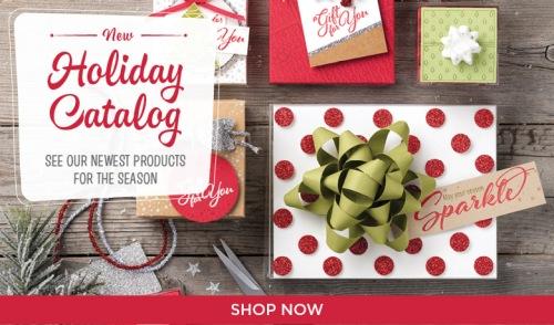 2017 Holiday Catalog, www.jackiestamps4fun.wordpress.com